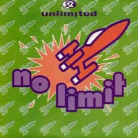 2 Unlimited No Limit CDs