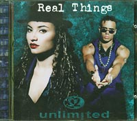 Real Things, 2 Unlimited