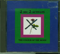 The Colour of the Moon, 2 Sec 2 Activate £19.99