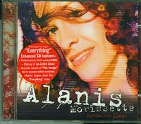So called Chaos, Alanis Morissette