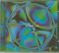 Alchemy One, Various £3.00