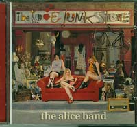 The Love Junk Store, Alice Band £5.00