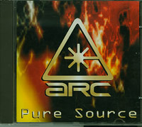 Pure source, ARC
