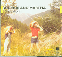 Navigation, Arthur And Martha