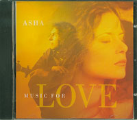 Music For Love, Asha £7.00