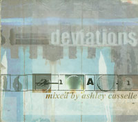 Deviations, Ashley Casselle £5.00