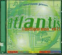 Atlantis - Intelligent Music - Vol. 1, Various