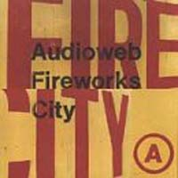 Audioweb Fireworks City CD