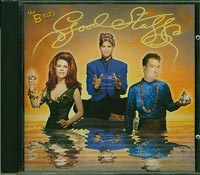 B52s Good Stuff  CD