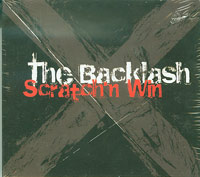 Scratch N Win, Backlash  £8.00