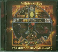 The Hour of Bewilderbeast, Badly Drawn Boy £5.00