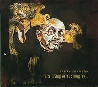 The King of Nothing Hill , Barry Adamson £5.00