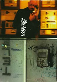 What it Means, Barry Adamson £2.00
