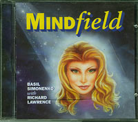 Mindfield, Basil Simonenko with Richard Lawrence £5.00