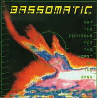 Set the controls for the heart of the bass, Bassomatic £5.00