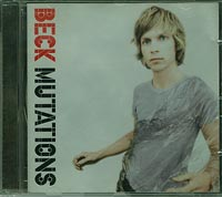 Beck Mutations  CD