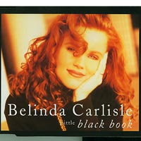 Belinda Carlisle Little black book  CDs