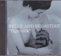 Tigermilk, Belle And Sebastian £3.00