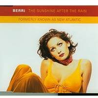 Sunshine after the rain, Berri  £1.50