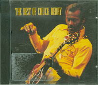Best Of Chuck Berry Mca, Chuck Berry £2.00