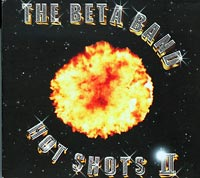 Beta Band  Hot shots II   CD