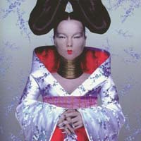 Homegenic (ltd), Bjork  £12.00