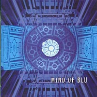 Blu Mind of blu   CD