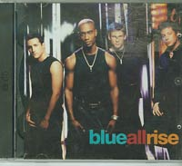 All Rise, Blue £5.00