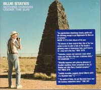 Blue States Nothing Changes Under the Sun CD