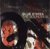 The Soundings , Blue States £8.00