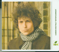 Blonde on Blonde, Bob Dylan £6.00
