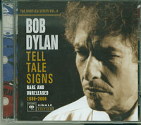 Tell Tale Signs, Bob Dylan £7.00