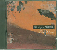 Fluidity And Structure, Bob Holroyd £10.00