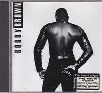 Bobby, Bobby Brown £0.30