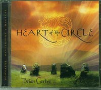 Heart for the Circle, Brian Carter £9.00