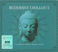 Buddhist Chillout, Various £3.00