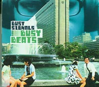 Busy Signals Busy Beats  CD