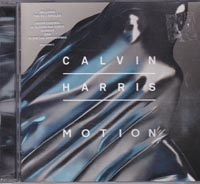 Motion, Calvin Harris £0.00