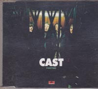 Cast: Fine Time pre-owned CD for sale