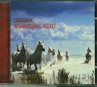 Catatonia  International Velvet  CD