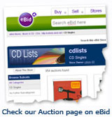 cdlists on ebid advert