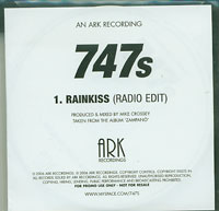 Rainkiss, 747s