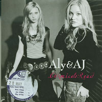 Chemical React, Aly and Aj