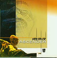Remix, Ascender £2.50