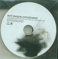 Complicated, Avril Lavigne