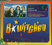 Cest La Vie (CD2), B*Witched £1.50