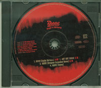 Bone Thugs-N-Harmony Home CDs