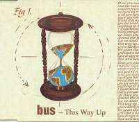 Bus This Way Up CDs