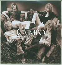 Caimbo Let Yourself Down CDs
