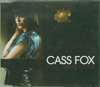 Cass Fox Army of One CDs